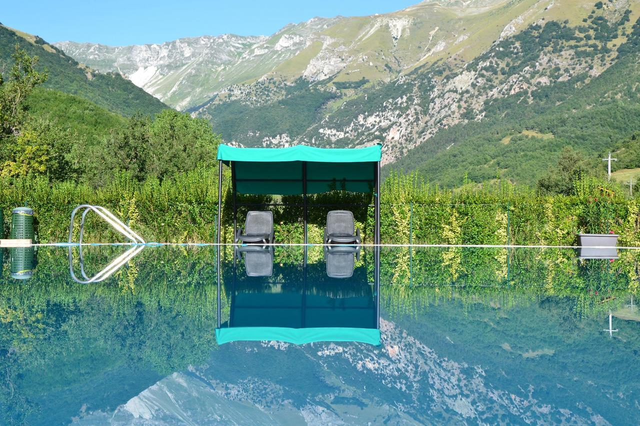 Relax, avventura o cultura.....la tu vacanza nei Monti Sibillini